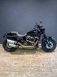 Töff kaufen HARLEY-DAVIDSON FXFBS 1868 Fat Bob 114 Ref. 8222 Custom