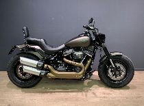 Buy a bike HARLEY-DAVIDSON FXFBS 1868 Fat Bob 114 Ref. 7823 Custom