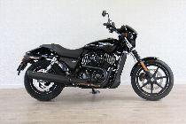 Töff kaufen HARLEY-DAVIDSON Street 750 Ref. XG750 4483 Custom