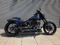 Töff kaufen HARLEY-DAVIDSON FXSE 1801 CVO Pro Street Breakout ABS Ref: 3656 Custom