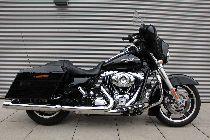 Töff kaufen HARLEY-DAVIDSON FLHX 1690 Street Glide ABS Ref. 1009 Touring