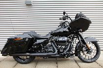 Töff kaufen HARLEY-DAVIDSON FLTRXS 1745 Road Glide Special ABS Ref. 6295 Touring