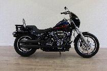 Töff kaufen HARLEY-DAVIDSON FXLR 1745 Low Rider 107 Ref: 2425 Custom