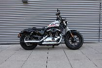 Töff kaufen HARLEY-DAVIDSON XL 1200 XS Sportster Forty Eight Special Ref. 5789 Custom