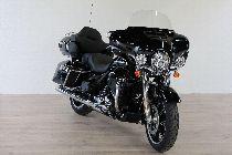 Aquista moto Veicoli nuovi HARLEY-DAVIDSON FLHTK 1868 Electra Glide Ultra Limited (touring)