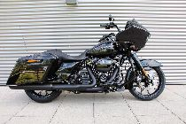 Acheter une moto neuve HARLEY-DAVIDSON FLTRXS 1868 Road Glide Special (touring)