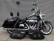 Töff kaufen HARLEY-DAVIDSON FLHRC 1584 Road King Classic Ref. 9114 Touring