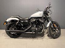 Töff kaufen HARLEY-DAVIDSON XL 883 N Sportster Iron Ref. 9288 Custom