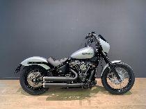 Töff kaufen HARLEY-DAVIDSON FXBB 1745 Street Bob 107 Ref. 3219 Custom
