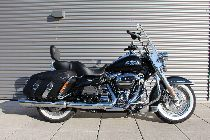 Töff kaufen HARLEY-DAVIDSON FLHRC 1745 Road King Classic ABS Ref:5417 Touring