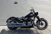 Buy a bike HARLEY-DAVIDSON FLSL 1745 Softail Slim 107 Ref. 6383 Custom