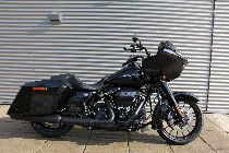 Töff kaufen HARLEY-DAVIDSON FLTRXS 1745 Road Glide Special ABS Ref. 7427 Touring