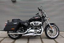 Töff kaufen HARLEY-DAVIDSON XL 1200 T Sportster Superlow Ref. 3214 Custom