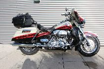 Motorrad kaufen Occasion HARLEY-DAVIDSON FLHTCUSE 1690 Screamin Eagle Ultra (touring)