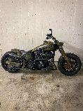 Motorrad kaufen Occasion HPU Custom (custom)