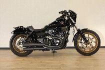 Töff kaufen HARLEY-DAVIDSON FXDLS 1801 Dyna Low Rider S Ref.4986 Custom