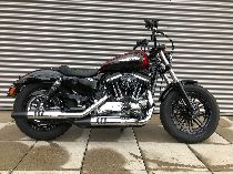 Buy a bike HARLEY-DAVIDSON XL 1200 XS Sportster Forty Eight Special Ref, 2251 Custom
