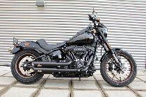 Töff kaufen HARLEY-DAVIDSON FXLRS 1868 Low Rider 114 Ref.0238 Custom