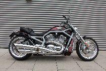 Acheter moto HARLEY-DAVIDSON VRSCA 1130 V-Rod Ref. 5686 Custom