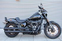 Töff kaufen HARLEY-DAVIDSON FXLRS 1868 Low Rider 114 Ref. 1153 Custom