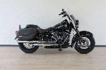 Töff kaufen HARLEY-DAVIDSON FLHCS 1868 Heritage Classic 114 Ref. 6764 Custom
