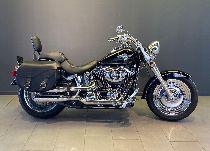 Töff kaufen HARLEY-DAVIDSON FLSTF 1690 Softail Fat Boy Ref. 3134 Custom
