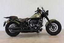 Acheter moto HARLEY-DAVIDSON FLSS 1801 Softail Slim S ABS Ref. 2361 Custom