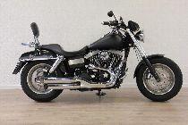 Töff kaufen HARLEY-DAVIDSON FXDF 1584 Dyna Fat Bob Ref. 6621 Custom