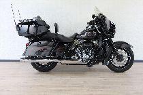 Töff kaufen HARLEY-DAVIDSON FLHTCUSE5 CVO 1801 Electra-Glide ABS Ref. 6586 Touring