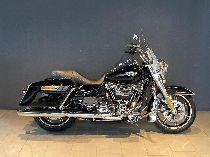 Töff kaufen HARLEY-DAVIDSON FLHR 1745 Road King 107 Ref. 4984 Touring
