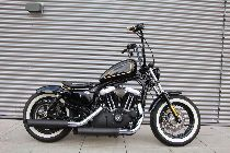 Töff kaufen HARLEY-DAVIDSON XL 1200 X Forty-Eight Ref: 2893 Custom