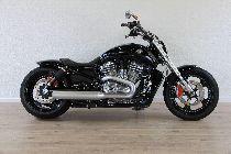 Töff kaufen HARLEY-DAVIDSON VRSCF 1250 V-Rod Muscle ABS Ref. 0763 Custom