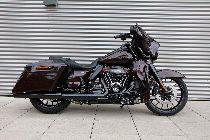 Töff kaufen HARLEY-DAVIDSON FLHXSE 1923 CVO Street Glide 117 Ref . 4964 Touring