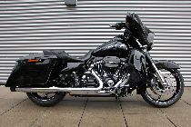 Töff kaufen HARLEY-DAVIDSON FLHXSE CVO 1801 Street Glide ABS Ref. 6446 Touring