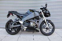 Motorrad kaufen Occasion BUELL XB12R 1200 Firebolt (sport)