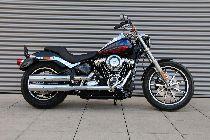 Töff kaufen HARLEY-DAVIDSON FXLR 1745 Low Rider 107 Ref. 2425 Custom