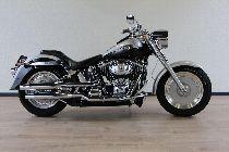 Acheter moto HARLEY-DAVIDSON FLSTF 1450 Softail Fat Boy Ref: 2140 Custom