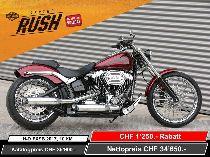 Motorrad kaufen Neufahrzeug HARLEY-DAVIDSON FXSB 1690 Softail Breakout ABS (custom)