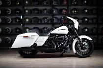 Töff kaufen HARLEY-DAVIDSON FLHRXS 1868 Road King Special Ref: 2591 Touring