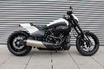 Acheter moto HARLEY-DAVIDSON FXDRS 1868 Softail Ref. 5393 Custom
