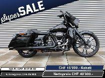 Töff kaufen HARLEY-DAVIDSON FLHXSE CVO 1868 Street Glide ABS Ref. 6033 Touring