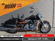 Töff kaufen HARLEY-DAVIDSON FLHRSE4 1802 Screamin Eagle Road King ABS Ref.: 3026 Touring
