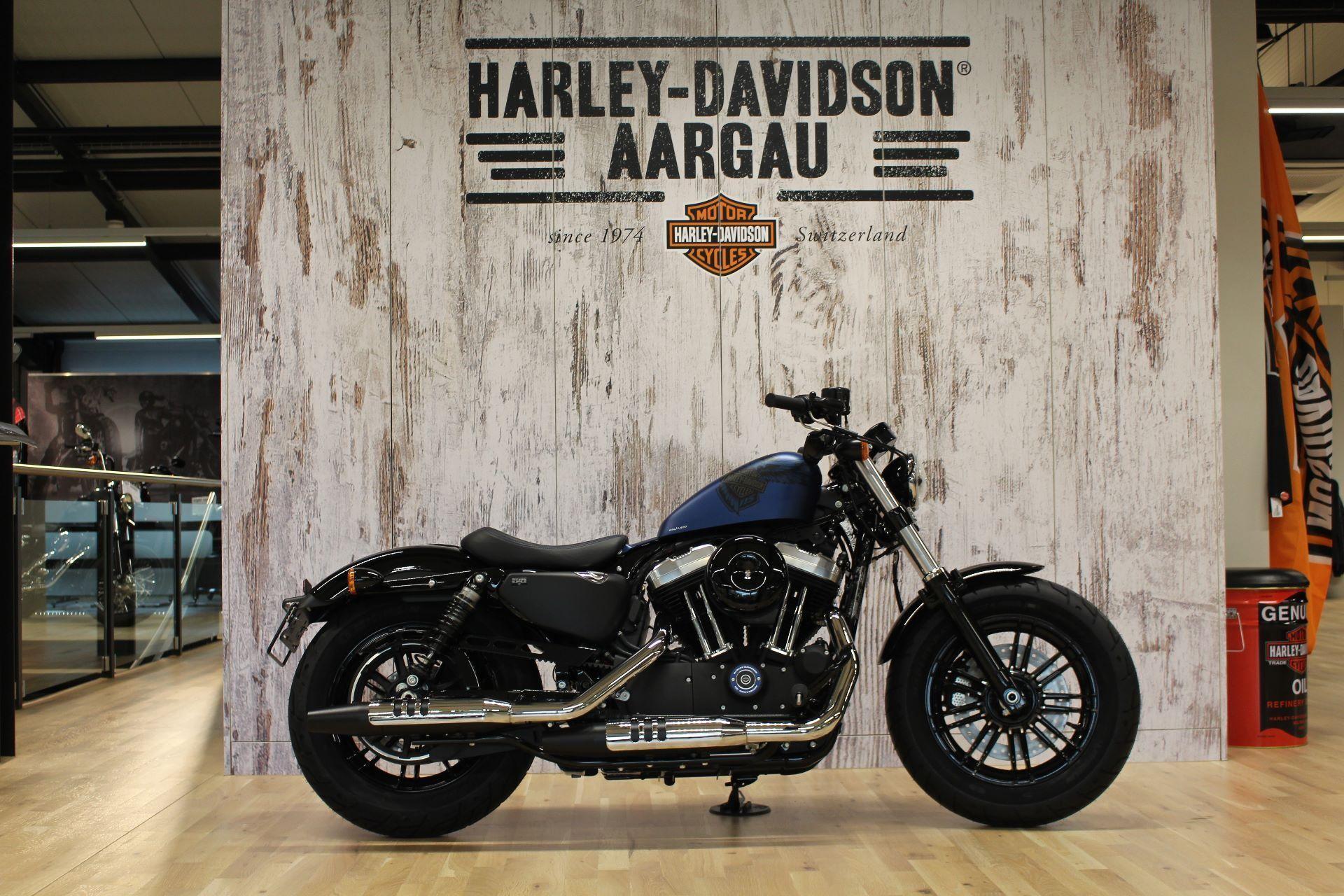 Ersatzteile Harley Davidson Forty Eight