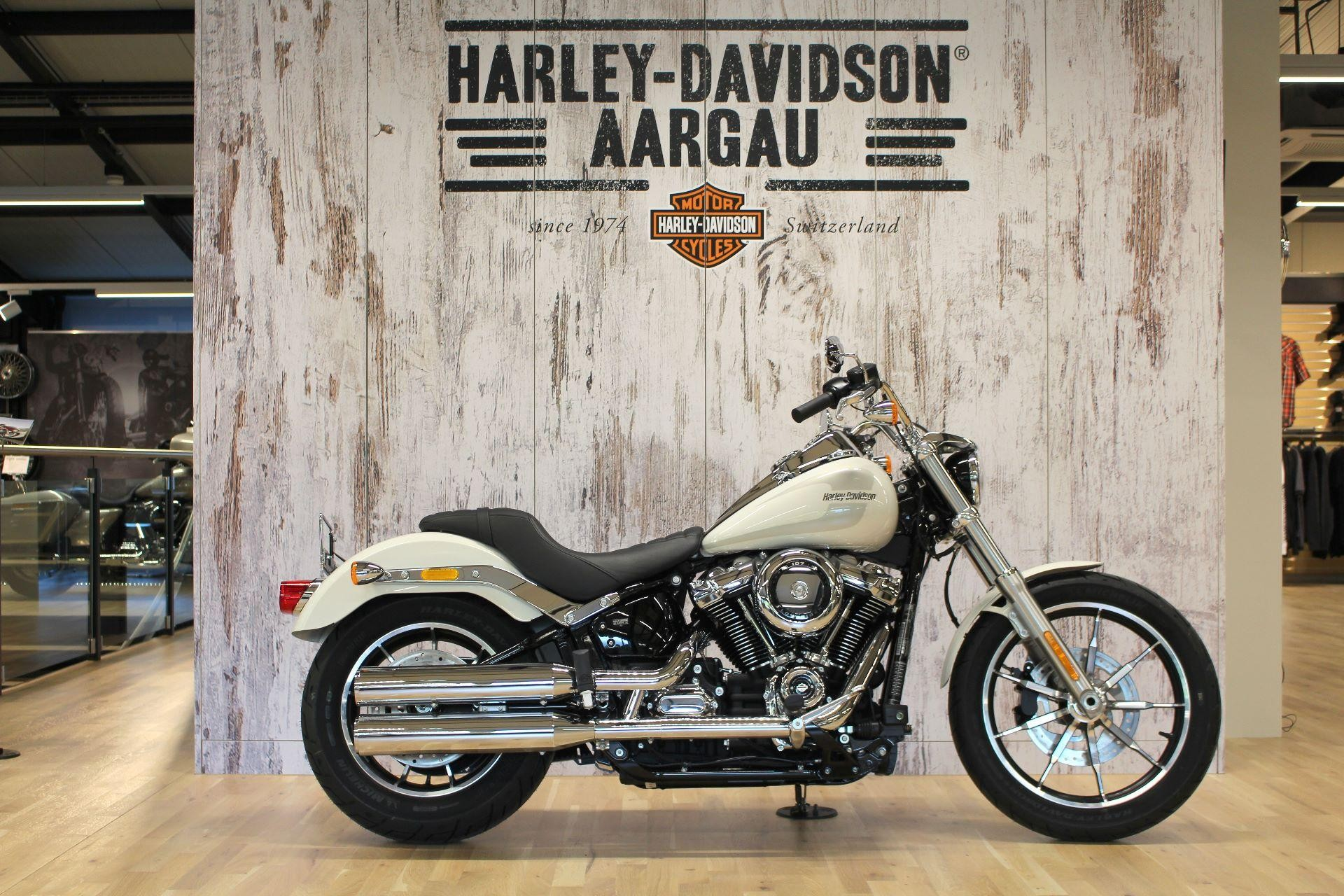 moto neuve acheter harley davidson fxlr 1745 low rider 107 model 2018 harley davidson aargau. Black Bedroom Furniture Sets. Home Design Ideas