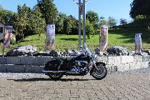 Motorrad kaufen Occasion HARLEY-DAVIDSON FLHRC 1690 Road King Classic ABS (touring)
