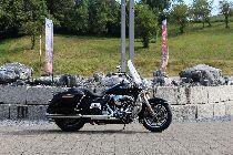 Motorrad kaufen Occasion HARLEY-DAVIDSON FLHR 1690 Road King ABS (touring)
