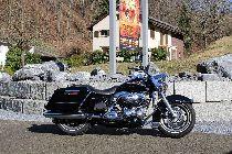 Bild des HARLEY-DAVIDSON FLHRI 1450 Road King