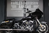 Bild des HARLEY-DAVIDSON FLTRXS 1690 Road Glide Special ABS