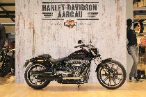 Töff kaufen HARLEY-DAVIDSON FXBRS 1868 Breakout 114 Custom