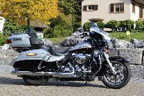 Acheter moto HARLEY-DAVIDSON FLHTKL 1690 Electra Glide Ultra Limited Low ABS Touring